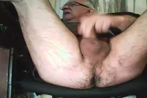 men porn gay old Grandpa