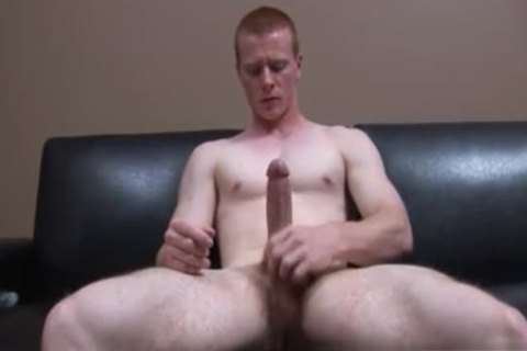 Naughty homo fellows in porn action