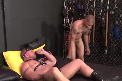 darksome Attack Part 1  Dusty Redd Texas And Dax