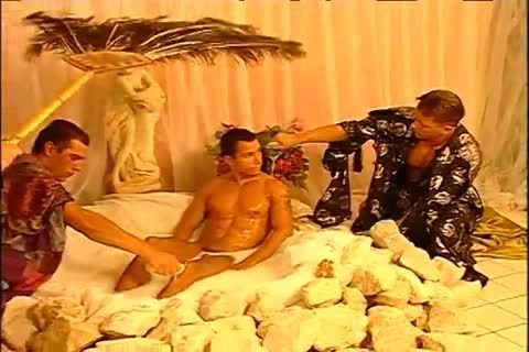 Total Deception two Scene two